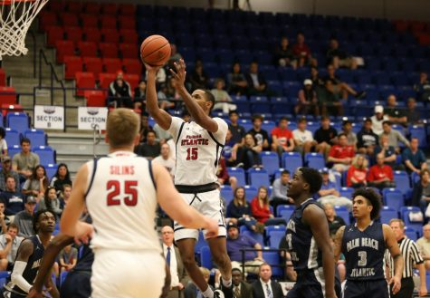 Deep dive into the 2018-19 FAU basketball team