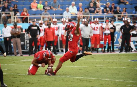 3 Takeaways from FAU's 34-15 win over Western Kentucky