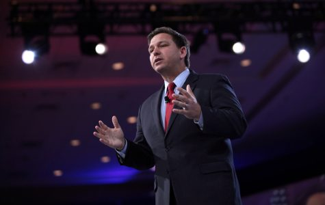 Opinion: Don't lose your freedoms  — vote for Ron DeSantis
