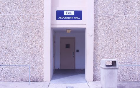 Algonquin Hall to be demolished summer 2019