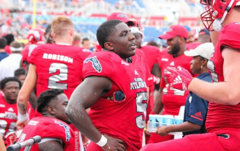 Star running back Devin Singletary declares for the 2019 NFL Draft