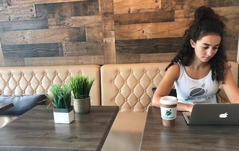 FAU alumni opens up Boca's first self-serve coffee shop