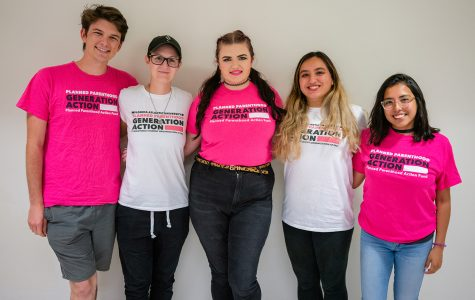 Meet the Planned Parenthood organization at FAU