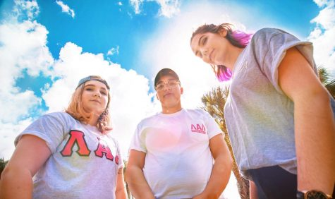 Student Government, FAU Police Department team up to raise awareness for sexual assault