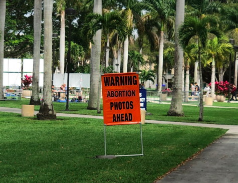 Boca House proposes a warning system for abortion protests