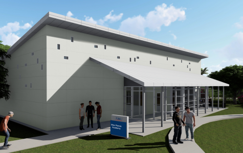 Science-oriented academy on Jupiter campus to open fall 2020