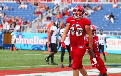 Five things we learned from FAU football's spring game