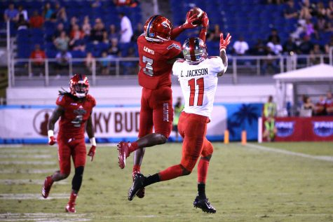 3 takeaways from FAU's season finale against the Charlotte 49ers