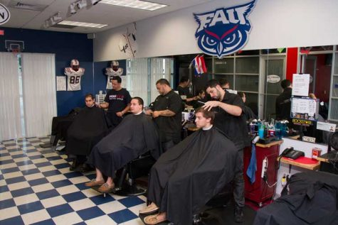 A look into hazing allegations at FAU