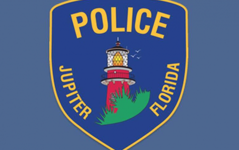 Jupiter campus sends alert message due to possible burglary
