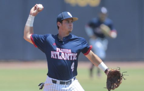 FAU clinches No. 2 seed in Athens Regional, will play FSU