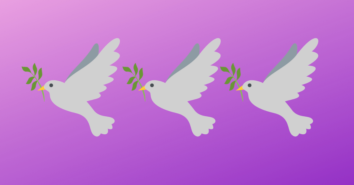 If members of the sorority Sigma Kappa make social media posts deemed inappropriate by another member, they're sent dove emojis that notify them to remove the post, according to their constitution. No such policies are on fraternities' constitutions. Illustration by Kristen Grau