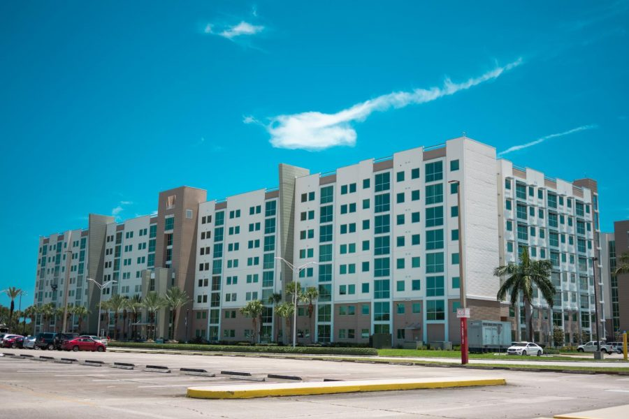 FAU outlines plan to evacuate on-campus residents for Hurricane Dorian