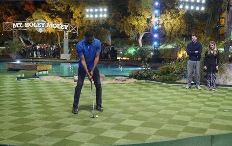 FAU professor to compete on ABC's extreme mini-golf show Thursday