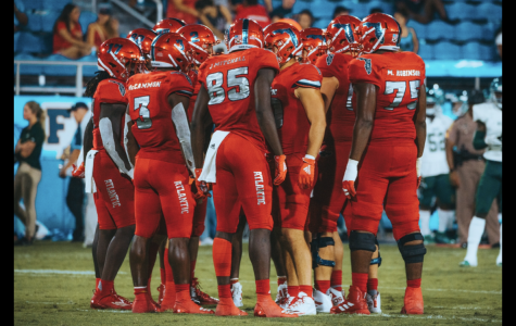 Analysis: FAU Owls to take on the Charlotte 49ers in C-USA opener