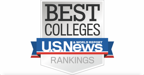 FAU ranked as a top public university in the country
