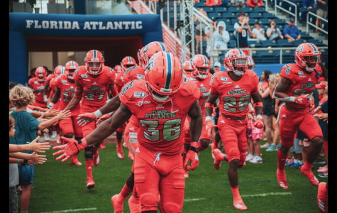 Analysis: FAU takes on Marshall to kick off Homecoming weekend