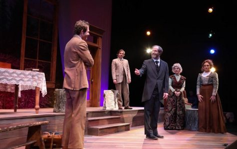 Review: FAU's Uncle Vanya