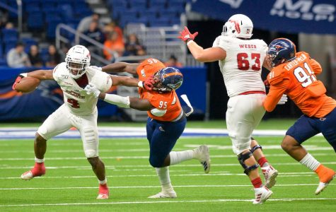 Owls race past UTSA Roadrunners 40-26