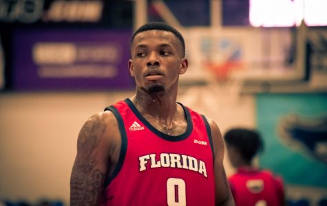 FAU wins season opener against the Flagler Saints, 92-81