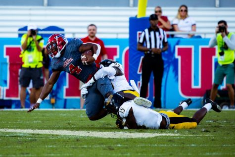 Football Preview: versus FIU