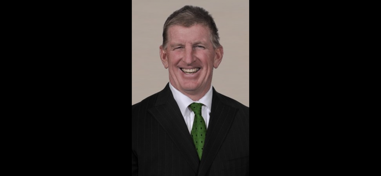 Jim Leavitt worked with new FAU head coach Willie Taggart when he was the defensive coordinator for the Oregon Ducks in 2017. Photo courtesy of the University of Oregon Athletics.