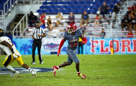Staff predictions: FAU takes on UAB in the Conference-USA championship