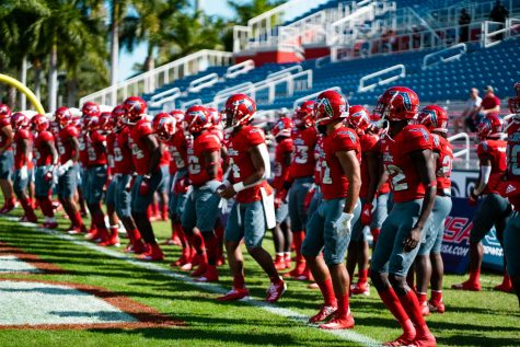 FAU scores nine newcomers during the Early Signing period, one decommits