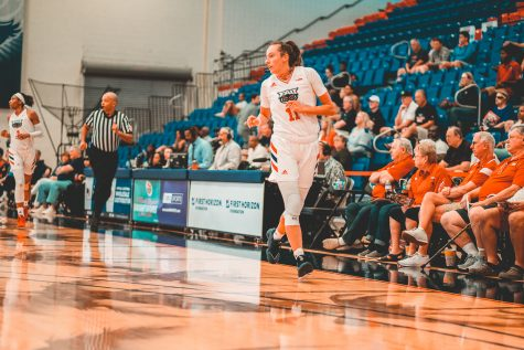 Grant Pelchen leaves Men's Basketball