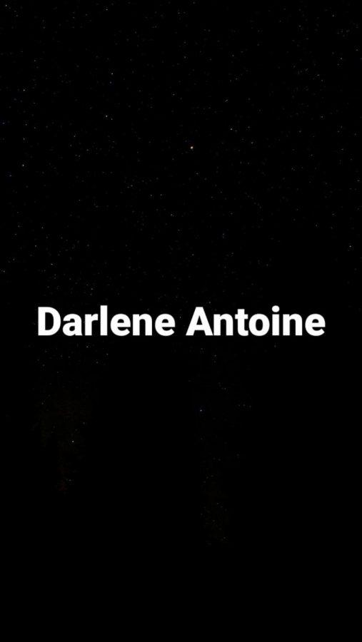 Darlene Antoine