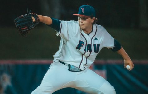 FAU Baseball: Owls defeat in-state rival FGCU, 6-4