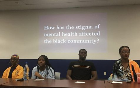 4 takeaways from this week's Black mental health panel