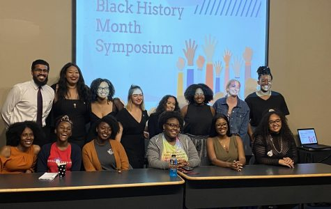Black History Month Symposium tackles feminism, colorism