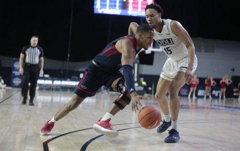 FAU men's basketball: Owls advance to Quarterfinals beating Old Dominion, 66-56