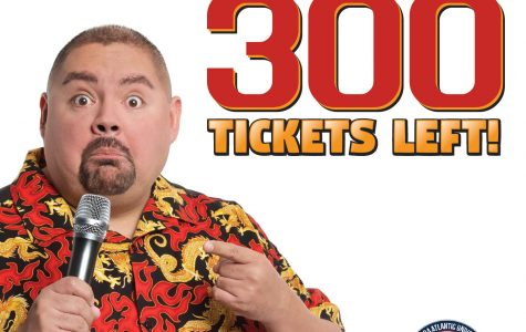 Gabriel Iglesias will perform at FAU in April. Photo courtesy of Program Board