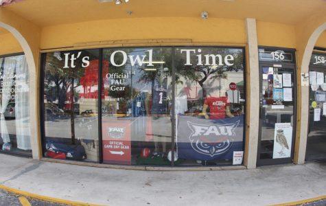 Longtime FAU store closes due to coronavirus hardships
