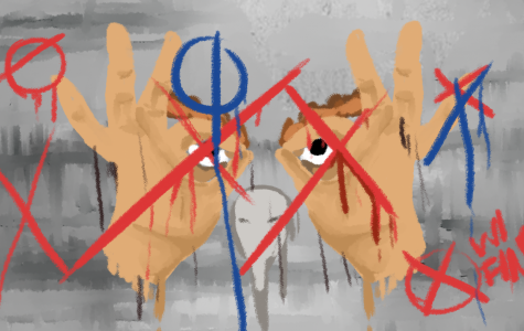 FAU school pride symbol ruled a 'racist hand sign' by anti-hate group