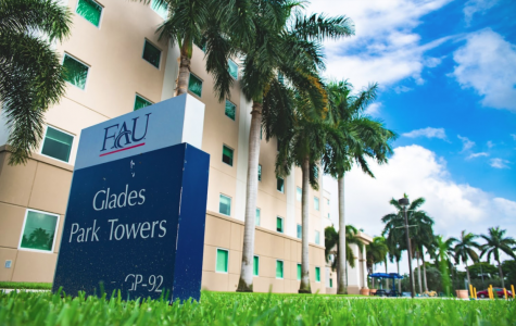 Glades Park Towers. Photo by Alex Liscio