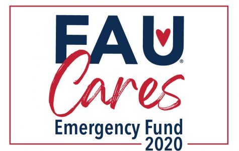 The emergency funds are considered financial aid for students and will be disbursed to student accounts, according to Ana Gagula, associate director of Student Financial Aid. Photo courtesy of FAU.