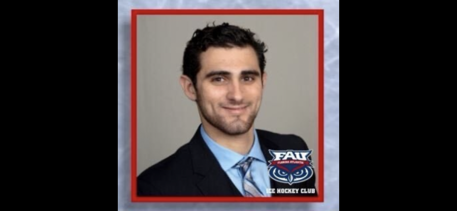 Morris+and+the+Hockey+club+look+to+go+further+in+the+postseason+this+upcoming+season+after+losing+to+Ole+Miss+in+the+first+round.+Photo+courtesy+of+the+FAU+Ice+Hockey+Club.+