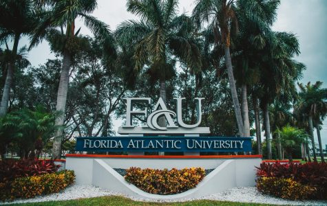 In the plan, it covers how each facet of the FAU community will come back with a heavy emphasis on social distancing. Photo by Alex Liscio.