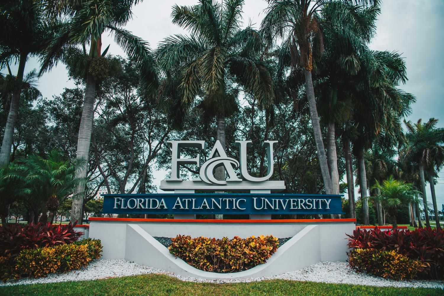 Fau 2022 Calendar.Fau Makes Revisions To The Spring Schedule Spring Break Canceled And Semester To End A Week Early University Press