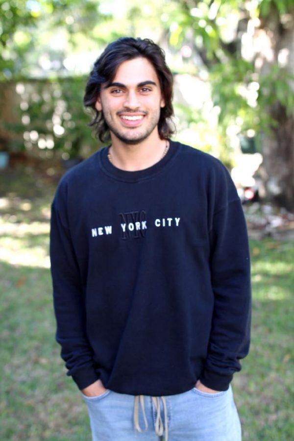 Elliot Rodriguez