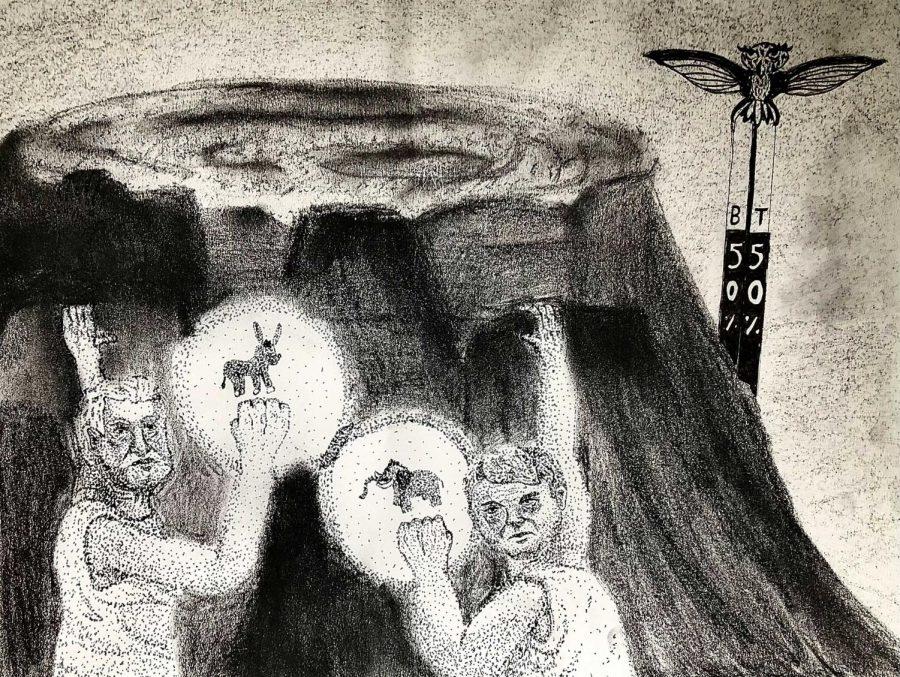 Illustration by Ethan Vogt.