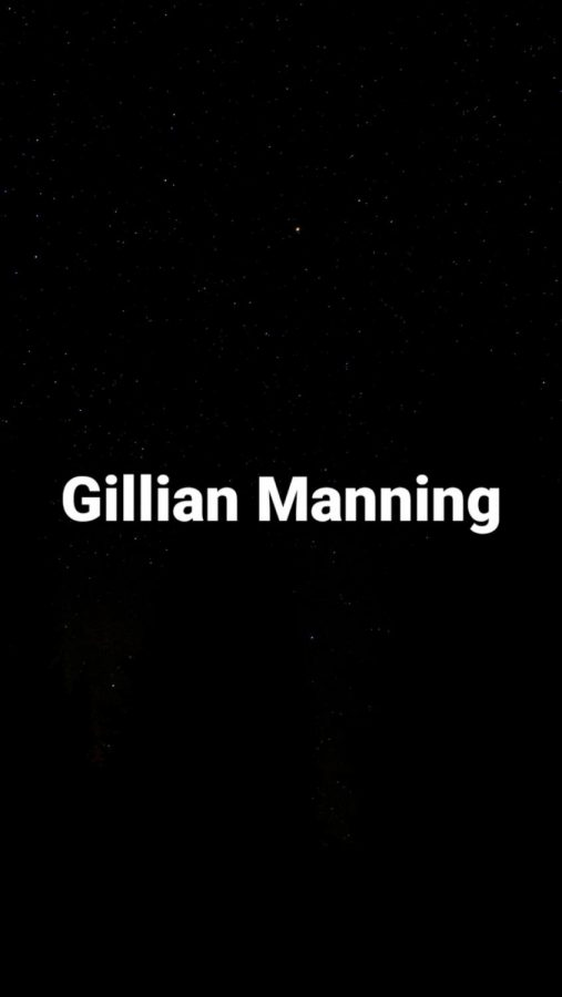 Gillian Manning