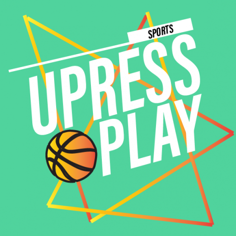 UPress Play: Sports Episode One