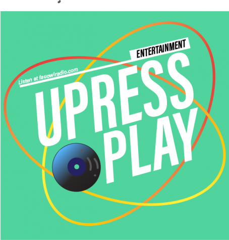 UPress Play Entertainment: Episode 1