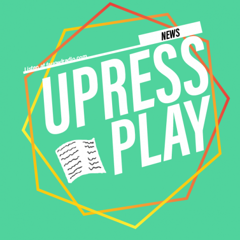 UPress Play News: Episodes 1 and 2