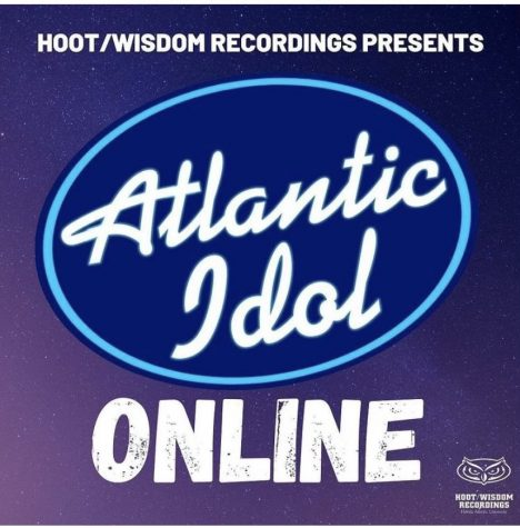 Season 2 of Atlantic Idol is back, but this time it's virtual