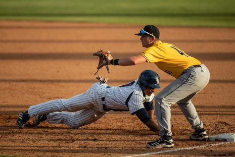 Photo courtesy of Lauren Sopourn via FAU Athletics.